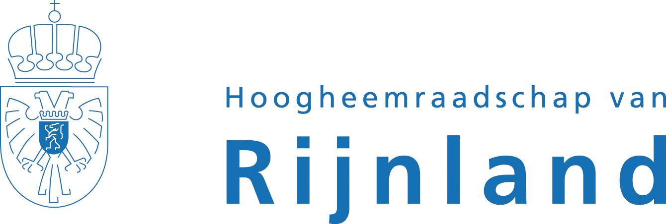 Hoogheemraadschap logo